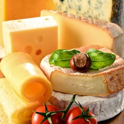 Clean Eating Cheese