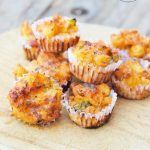 Clean Eating Lunchbox Spaghetti Cups Recipe
