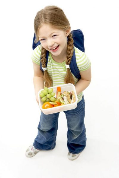 Clean Eating School Lunches The Easy Way
