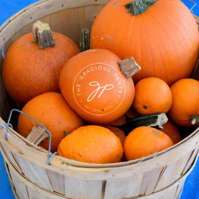 Best Pumpkins For Your Kitchen