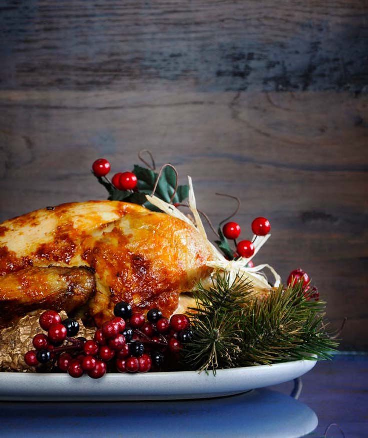 Clean Eating Christmas Dinner Recipes