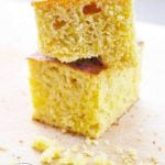 Clean Eating Corn Bread Recipe