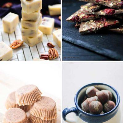 17 Clean Eating Fat Bomb Recipes