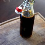 Clean Eating Teriyaki Sauce Recipe