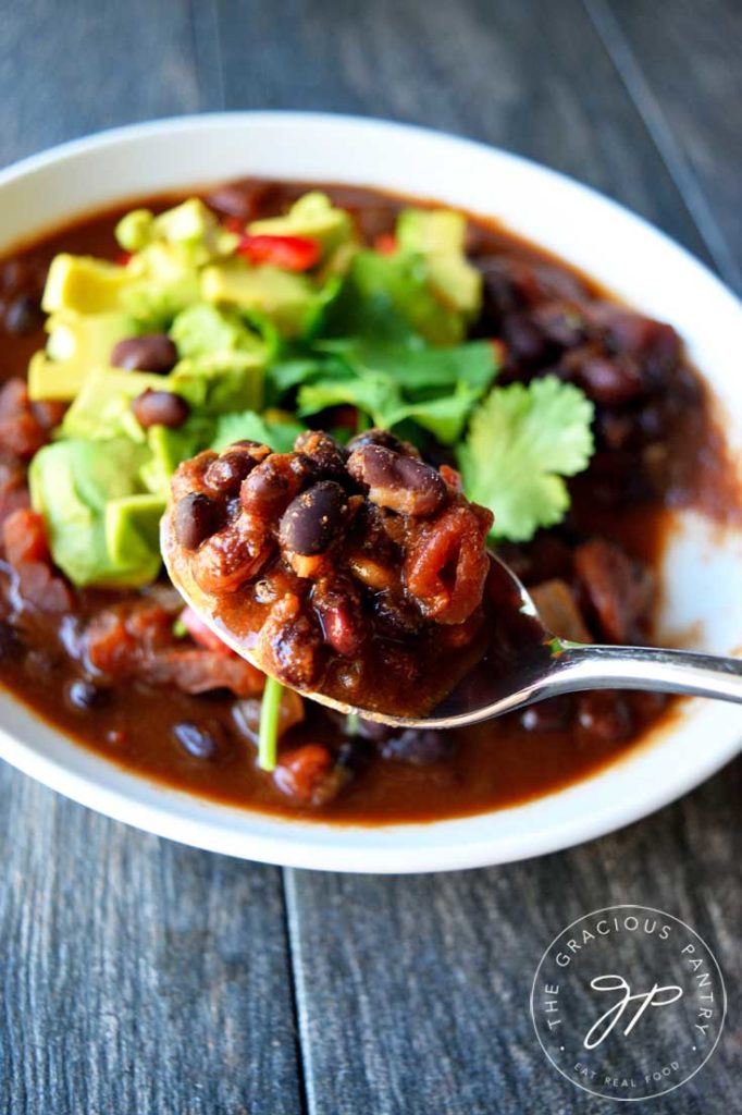 No Bean Chili Recipes Easy