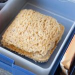 Clean Eating Uncrustables Recipe