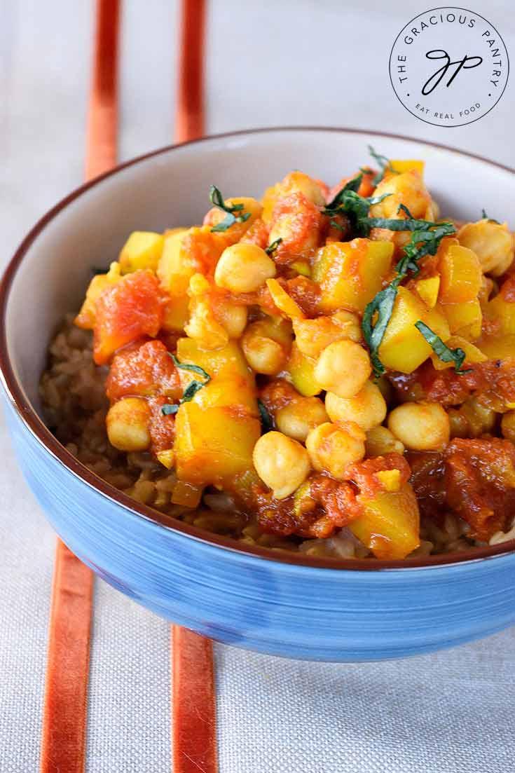 Bombay Potatoes Recipe