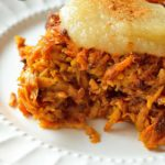 Clean Eating Sweet Potato Kugel Recipe