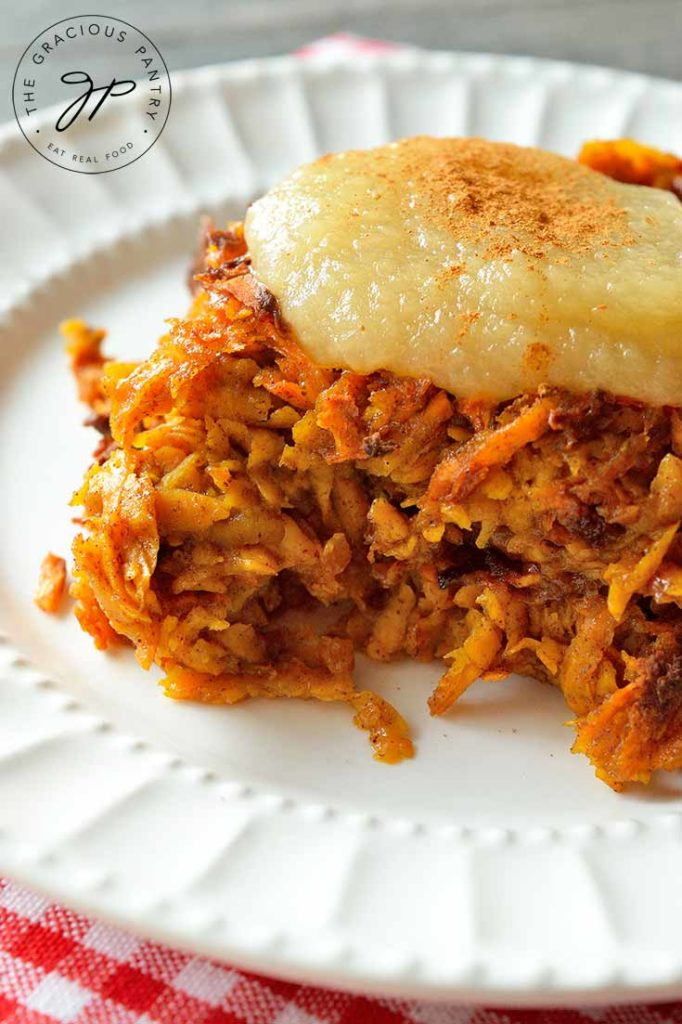 Sweet Potato Dessert Recipes Vegan