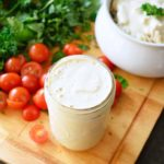 Clean Eating Cashew Alfredo Sauce Recipe