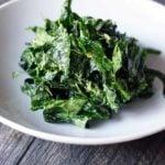 Clean Eating Kale Salad Recipe