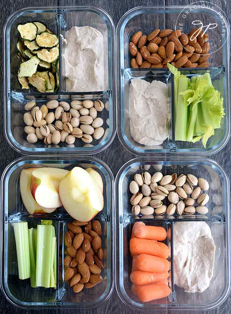 Meal Prep Snacks