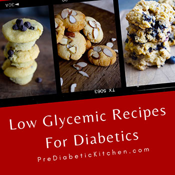 Pre Diabetic Recipes on Pre Diabetic Kitchen