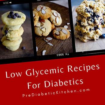 Pre Diabetic Recipes on Pre Diabetic Kitchen