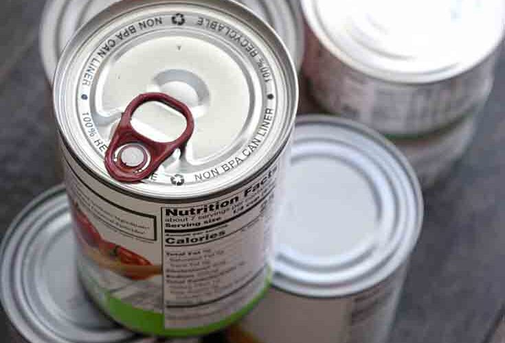 A collection of recipes For A Can Of whatever you have in your pantry or cupboard.