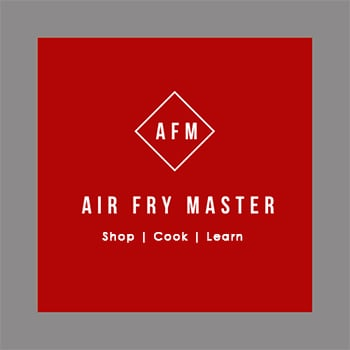 Air Fryer Recipes on Air Fry Master