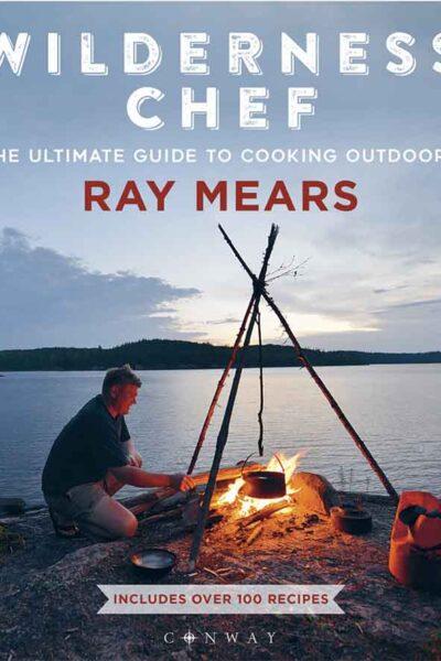 Wilderness Chef Cookbook Giveaway