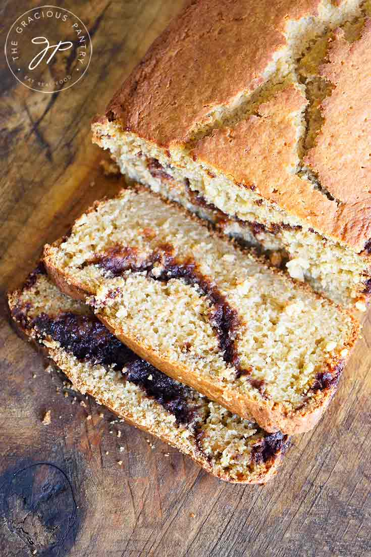 Cinnamon Bread Recipe The Gracious Pantry Sweet Bread Recipes