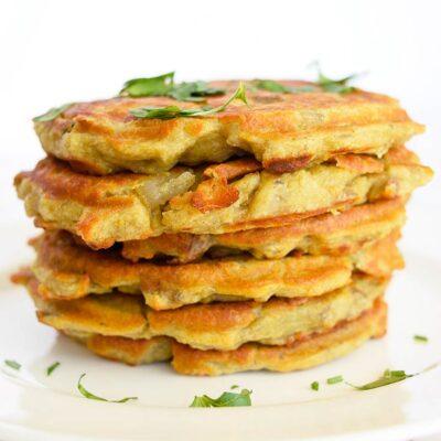 Potato Pancake Recipe