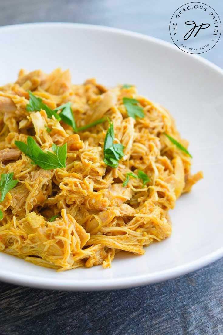 Honey Mustard Chicken (Instant Pot Recipe)