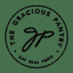Gracious Pantry Logo